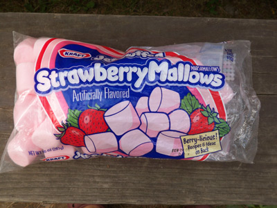 bag mallows