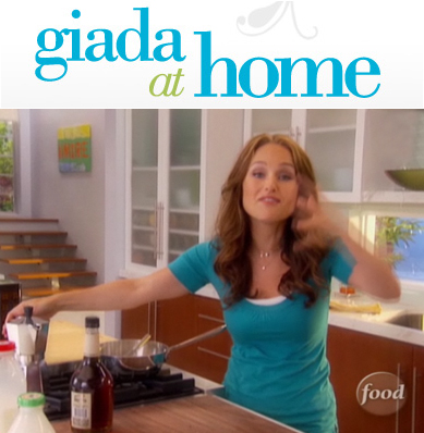 Ljcfyi Giada At Home