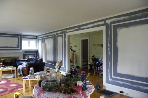 ljcfyi: New living room paint