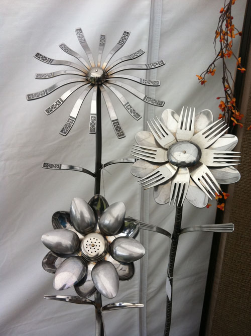 50+ Ways to Repurpose Utensils