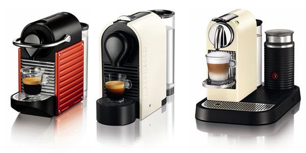 my nespresso machine keeps blinking