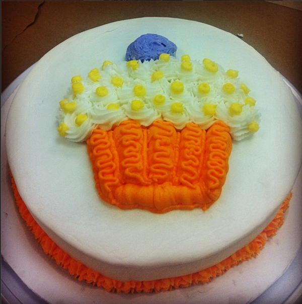 Cupcake Decorating Ideas Blog : ljcfyi: Cake Decorating Class