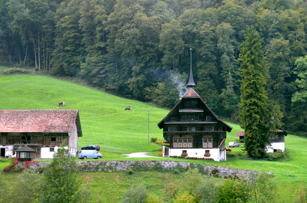 Ljcfyi Swiss Chalets Houses